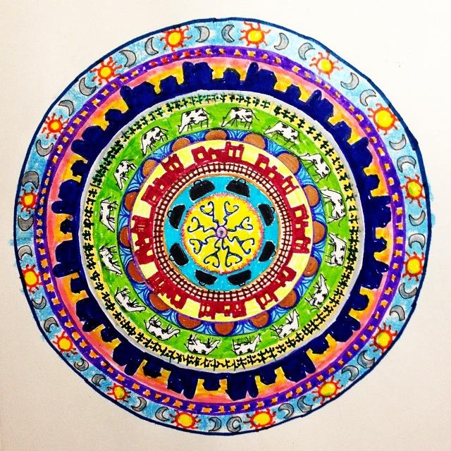 Day 18: Circles
